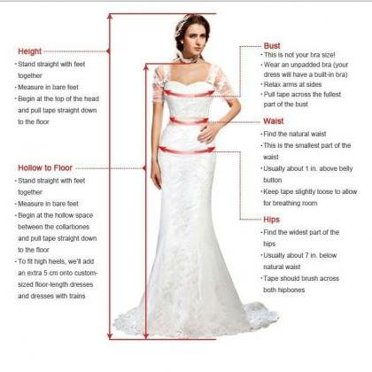DoDodress-Prom Dress, White Prom Dr..