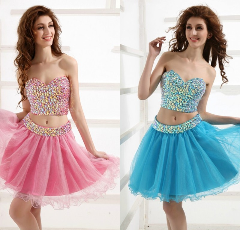 637f4aeac9 2016 Charming Homecoming Dress