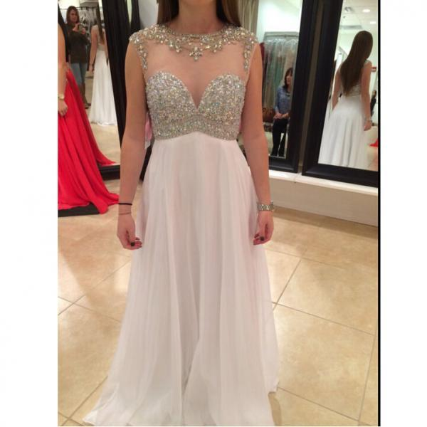 Fashion Prom Dress Evening Party Gown 2016